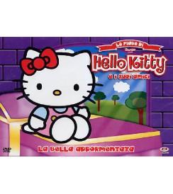 Hello Kitty - Le Fiabe Di Hello Kitty 02 - La Bella Addormentata Nel Bosco - Dvd