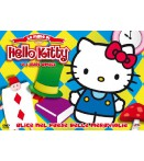 Hello Kitty - Le Fiabe Di Hello Kitty 05 - Alice Nel Paese Delle Meraviglie - Dvd
