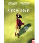 Origine - Dvd