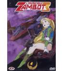 Invincibile Zambot 3 (L') 04 (Eps 13-16) (Dvd+Rivista) - Dvd