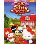 Hello Kitty - Le Avventure Di Hello Kitty & Friends 02 - Dvd