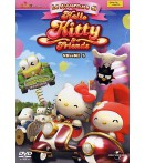 Hello Kitty - Le Avventure Di Hello Kitty & Friends 03 - Dvd