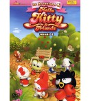 Hello Kitty - Le Avventure Di Hello Kitty & Friends 04 - Dvd