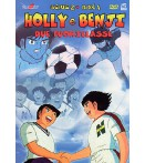 Holly E Benji Due Fuoriclasse Serie 02 Box 01 (Eps 57-80) (5 Dvd) - Dvd