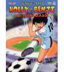 Holly E Benji Due Fuoriclasse Serie 02 Box 02 (Eps 81-104) (5 Dvd) - Dvd