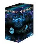 Mobile Battleship Nadesico Complete Box (7 Dvd) - Dvd