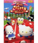 Hello Kitty - Le Avventure Di Hello Kitty & Friends 07 - Dvd