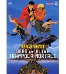 Lupin III - Dead Or Alive - Trappola Mortale - Dvd