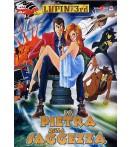 Lupin III - La Pietra Della Saggezza - Dvd