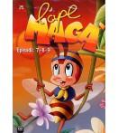 Ape Maga' (L') - Stagione 01 03 (Eps 07-09) - Dvd