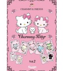 Charmmy Kitty 02 - Dvd