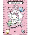 Charmmy Kitty 03 - Dvd