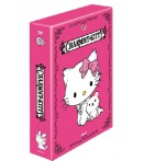 Charmmy Kitty Box (3 Dvd) - Dvd
