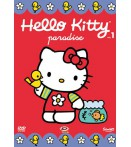 Hello Kitty Paradise 01 (Eps 01-08) - Dvd