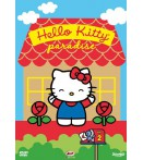 Hello Kitty Paradise 02 (Eps 09-16) - Dvd