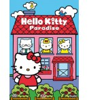Hello Kitty Paradise 04 (Eps 25-32) - Dvd