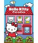 Hello Kitty Paradise 04 (Eps 25-32) - Dvd