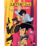 Lupin III - Serie 03 Box 01 (Eps 01-22) (5 Dvd) - Dvd