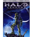 Halo Legends (SE) (2 Dvd) - Dvd