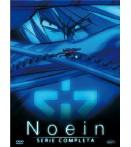 Noein - Serie Completa (5 Dvd) - Dvd