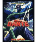 Mao Dante - Complete Box Set (3 Dvd) - Dvd