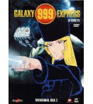 Galaxy Express 999 - La Serie Tv Memorial Box 02 (Eps 31-58) (5 Dvd) - Dvd