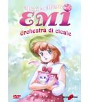 Magica Magica Emi - Orchestra Di Cicale - Dvd