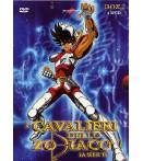 Cavalieri Dello Zodiaco (I) Box 02 (Eps 19-42) (4 Dvd) - Dvd