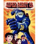 Super Robot 28 Box 01 (Eps 01-25) (5 Dvd) - Dvd