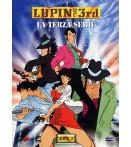 Lupin III - Serie 03 Box 02 (Eps 23-38) (4 Dvd) - Dvd