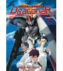 Metal Armor Dragonar - Memorial Box 01 (Eps 01-24) (4 Dvd) - Dvd