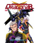 Metal Armor Dragonar - Memorial Box 02 (Eps 25-48) (4 Dvd) - Dvd