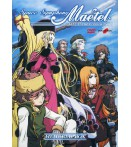 Space Symphony Maetel Galaxy Express 999 Outside - Memorial Box (Eps 01-13) (3 Dvd) - Dvd