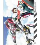 Eureka Seven Box 01 (Eps 01-13) (3 Dvd) - Dvd
