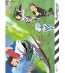 Eureka Seven Box 02 (Eps 14-25) (3 Dvd) - Dvd