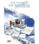 Vision Of Escaflowne (The) - Perfect Edition Box Ltd (Eps 01-26) (7 Dvd) - Dvd