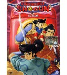 Invincibile Shogun (L') - Dvd