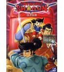 Invincibile Shogun (L') - Dvd