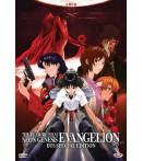 Neon Genesis Evangelion - The Feature Film (2 Dvd) (Standard Edition) - Dvd