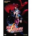 Night Warriors Darkstalkers' Revenge (2 Dvd) - Dvd