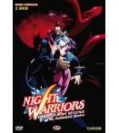 Night Warriors Darkstalkers' Revenge (2 Dvd) - Dvd