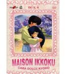 Cara Dolce Kyoko - Maison Ikkoku Box 04 (Eps 73-96) (4 Dvd) - Dvd