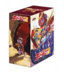 Invincibile Zambot 3 (L') Complete Box Set (6 Dvd+Riviste) - Dvd