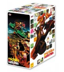 Michiko E Hatchin Complete Box Set (8 Dvd) - Dvd