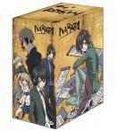 Nabari Complete Box Set (7 Dvd) - Dvd