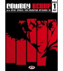Cowboy Bebop - Ultimate Edition Box 01 (Eps 01-13) (3 Dvd) - Dvd