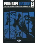 Cowboy Bebop - Ultimate Edition Box 02 (Eps 14-26) (4 Dvd) - Dvd