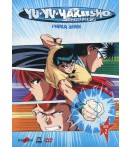 Yu Yu Hakusho - Ghost Files Serie 01 02 (Eps 34-65) (5 Dvd) - Dvd