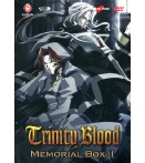 Trinity Blood - Memorial Box 02 (Eps 13-24) (3 Dvd) - Dvd