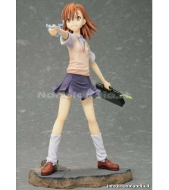 PS To Aru Majutsu No Index - Misaka Mikoto - 1/8 PVC Statue